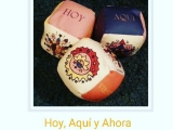 Mini Pouf antiestres  8 x 8-2